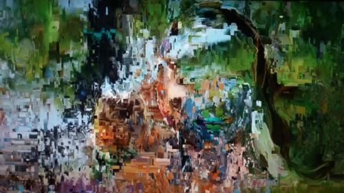 Jon Carapiet - from Rain Fade
